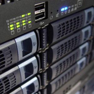 Модернизация серверов в москве