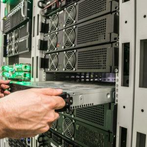 Настройка и модернизация серверов 3