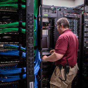 Настройка и модернизация серверов 4