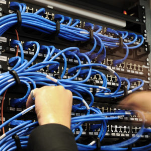 Настройка и модернизация серверов в Москве