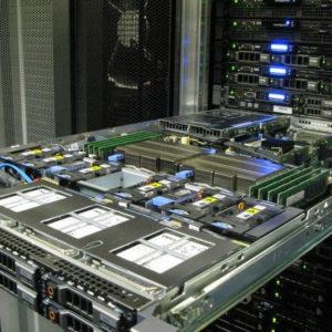 обслуживание серверов в Москве