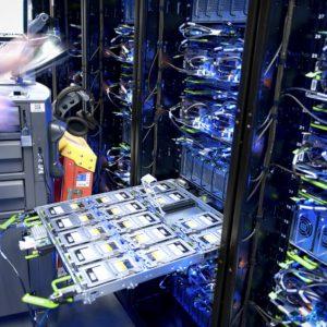 Настройка и модернизация серверов